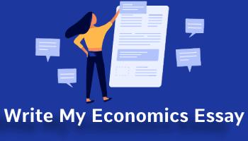 Economics Essay Writing Service