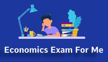 Economics Exam Help Online