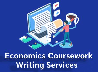 Online Economics Coursework Help
