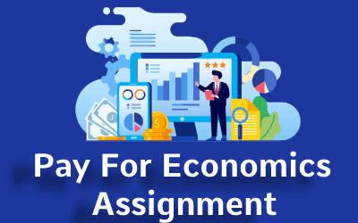 Economics Assignment Help Online